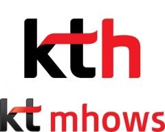 KTH·KT엠하우스 합병…K쇼핑·기프티쇼 합쳐 디지털커머스 추진