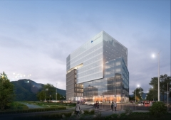 CJ대한통운 건설부문, JW그룹 과천 신사옥 신축공사 수주