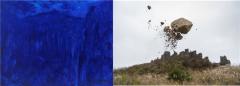 광주문화재단, 유네스코 세계지질공원 '무등산의 바위展'