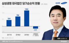 '삼성' 브랜드 전면에…삼성생명 태국법인 사명 변경 왜?