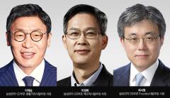 삼성전자 부사장 3인 사장 승진…이재승·이정배·최시영