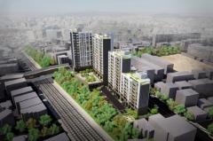 반도건설, 223억 규모 부천동성아파트 재건축 수주