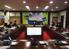 곡성군, 정부합동평가 우수기관 '정조준'