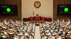 2021년 예산안 국회 통과…역대 최대 558조 규모