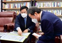 장성군, 국립심뇌혈관센터 설립 내년도 정부 예산 확정
