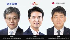 삼성 최시영·SK 추형욱·LG 김동명…오너에 '믿을맨' 차기 리더 평가