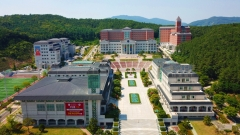 경복대, 학생중심-학생성공을 위한 학생 장학 복지혜택 '파격'