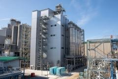 한화토탈, 고부가 배터리 분리막 소재 설비 증설…연간 14만톤 생산