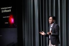 LG, 인공지능 싱크탱크 'LG AI연구원' 출범…2천억원 투입한다