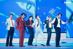 방탄소년단(BTS), '2020 MAMA' 총 8관왕 기록
