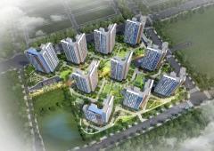 GS건설, 평택 내 황금입지 '평택지제역자이' 1월 분양 예정