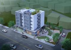 인천도시공사, '뉴딜지역 민간참여 공공주택 시범사업' 본격착수