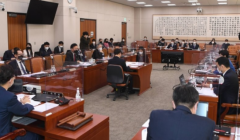 '3%룰' 완화된 상법 개정안 법사위 통과