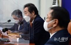"""이낙연 """"당정, 4차 재난지원금 논의 시작"""""""