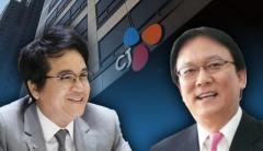 박근희 CJ대한통운 부회장 물러난다…후임에 강신호