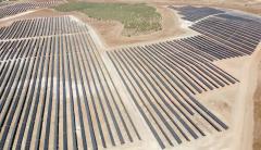 한화에너지, 스페인 50MW 태양광 발전소 매각