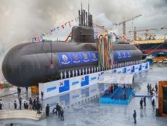 대우조선해양,미래무기·스마트십 체계 논의했다