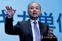 손정의의 소프트뱅크, '상장폐지설' 재점화