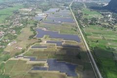 한화에너지, 48MW 규모 말레이시아 태양광 발전소 상업생산 개시