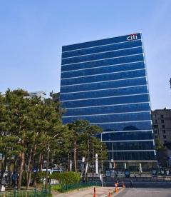 한국씨티은행, 지난해 순익 1878억원···전년비 33% 감소