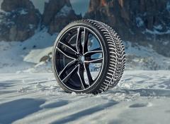 한국타이어, 이탈리아 '겨울용 타이어' 2위 차지