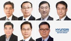정의선 회장, 新사업 신규임원 30% 발탁했다(종합)