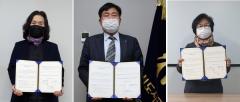 인천도시공사, 만부마을 도시재생 뉴딜사업 협동조합 연대 업무협약 체결