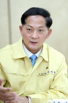 """이재준 고양시장 """"신속항원키트 검사로 코로나 3차대유행 막겠다"""""""