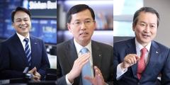 신한금융, 변화보다는 안정…진옥동·임영진 등 11명 연임(종합)