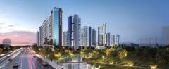 포스코건설·현대건설, 3400억원 규모 용인 수지 성우8차 리모델링 수주