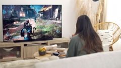 LG 올레드 TV, 게이밍 성능 앞세워 MZ세대 공략