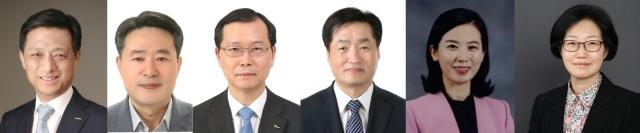포스코, 철강부문장에 김학동…그룹사 첫 女사장 이유경(종합)