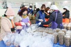 목포시자원봉사센터, 전남도 시․군평가 최우수상 수상