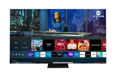 삼성 TV 플러스, 내년 서비스 국가 두 배로 확대