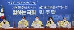 """민주당, '규제혁신 추진단' 구성…""""기업 의견 수렴하겠다"""""""