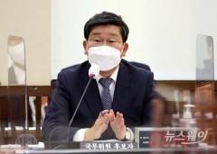 문대통령, 전해철 행안·권덕철 복지장관 임명 재가