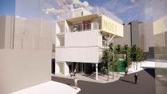 코오롱모듈러스, 모듈러 건축 프로젝트 수주 잇따라