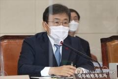 국회 복지위, 권덕철 복지부장관 후보자 인사청문보고서 채택