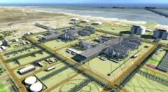 대우건설, 5000억원 규모 모잠비크 LNG 공사 계약…올해 총 3조523억원