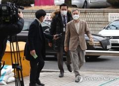 檢, 최강욱 열린민주당 대표에 당선무효형 구형···6월 8일 선고