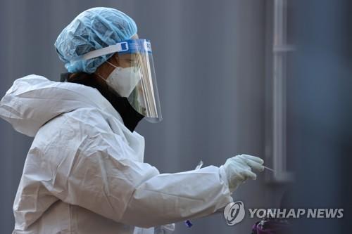 의료·종교시설서 코로나19 지속 감염...BTJ열방센터 확진자 763명