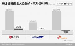 고공 성장 車 배터리…내년 큰 장 선다