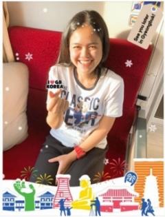 경북문화관광공사, 태국서 '눈내리는 경북' 이색 마케팅 펼쳐
