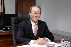"""정구용 상장협 회장 """"3%룰 폐지…기업규제 철폐해야"""""""
