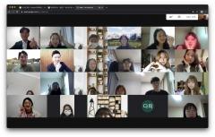 목포대, '가치창조스쿨 온라인 캠프' 개최