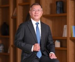 정의선 회장, 차주 '亞 허브' 싱가포르 출국…'글로벌 혁신센터' 점검