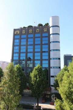 중흥건설그룹, 지난해 도시정비사업 실적 순위 7위 기록