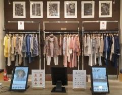 '온라인 대전환' 승부수···패션업계, 코로나 위기탈출 속도낸다