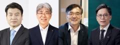 '디지털 혁신' 외친 금융 빅5…주목받는 디지털 임원들