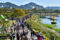 장성군, '2021년 관광두레' 신규지역 선정됐다
